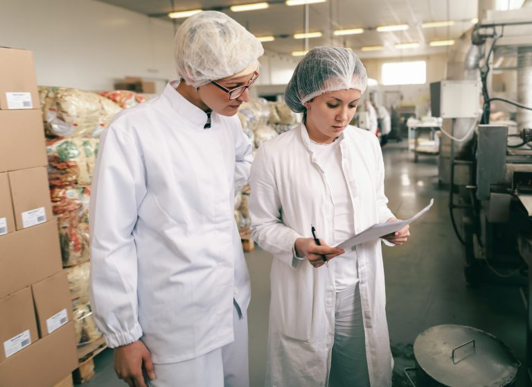 Corso aggiornamento HACCP