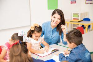 salute e sicurezza a scuola